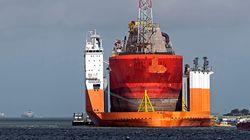 Αυτά είναι τα μεγαλύτερα πλοία στον