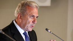 Αβραμόπουλος: Πρέπει να δημιουργηθεί Ευρωπαϊκή Υπηρεσία