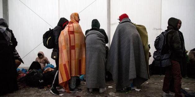 Παραμένει κλειστή η ουδέτερη ζώνη Ελλάδας -