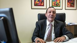 Ο πρόεδρος της Ε.Ε.Ε.Π Αντώνης Στεργιώτης μιλά στη HuffPost : Φρουτάκια μόνο με κάρτα ΟΠΑΠ και ΑΦΜ