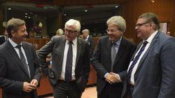 Έκτακτο συμβούλιο των ευρωπαίων υπουργών Εσωτερικών και Δικαιοσύνης την Παρασκευή στις