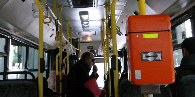 Αύξηση στο 1,40 ευρώ για τα εισιτήρια στις αστικές συγκοινωνίες, στα 0,70 ευρώ το μειωμένο όπως ανακοίνωσε...