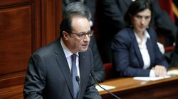O Ολάντ λέει όχι στη Λε Πεν να σταματήσει τη χορήγηση ασύλου σε πρόσφυγες και η υποδοχή