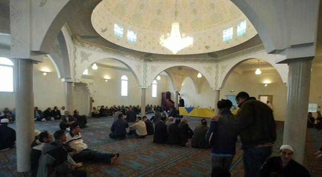 Mosquée El Amel de