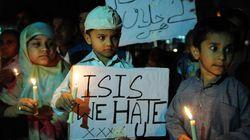 Μια αποστομωτική απάντηση σε όσους θέλουν να ταυτίζουν τους μουσουλμάνους και το Ισλάμ με τη βια και το Ισλαμικό