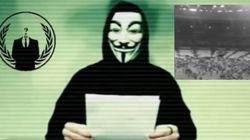 Οι Anonymous κηρύσσουν τον πόλεμο ενάντια στον
