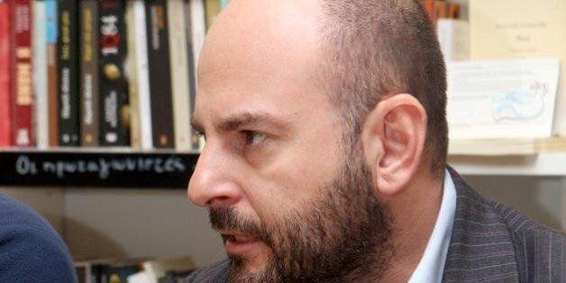 Γιώργος Στασινός: «Σήμερα και η αδράνεια είναι
