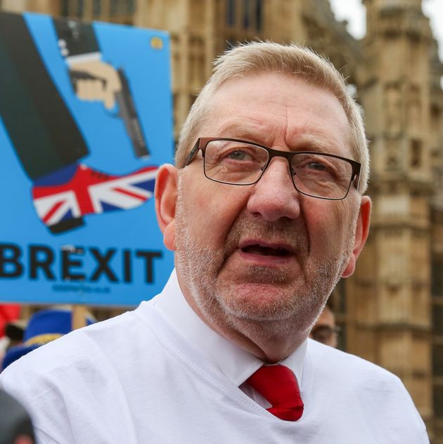 McCluskey Warns Watson To 'Listen' To 'Shot Across His Bows'