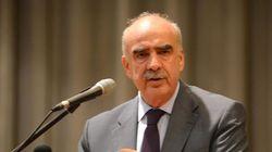 Μεϊμαράκης: Παραιτούμαι από μεταβατικός πρόεδρος εάν παραιτηθούν και οι