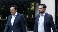 Παραιτήθηκε ο Γαβριήλ Σακελλαρίδης, όπως του ζήτησε τηλεφωνικά ο Αλέξης