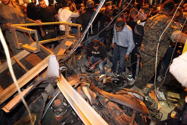Το Ισλαμικό Κράτος ανέλαβε την ευθύνη για τη διπλή βομβιστική επίθεση - Ημέρα πένθους για το