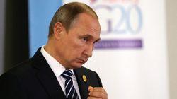 Ο Πούτιν θέλει τη ρεβάνς. «Είχα δίκιο για τη Συρία...οι θέσεις της Γαλλίας δεν την προστάτεψαν από μια τρομοκρατική