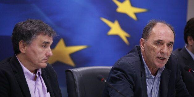 Η συμφωνία για τα κόκκινα δάνεια, τα ισοδύναμα για την ιδιωτική εκπαίδευση και ο συμβιβασμός για τις...