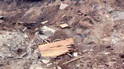 Σχεδόν 100 νεκροί από κατολίσθηση σε ορυχείο νεφρίτη στη