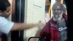 Υπάλληλος των McDonalds απολύθηκε μετά την δημοσίευση βίντεο που τον δείχνει να καταβρέχει