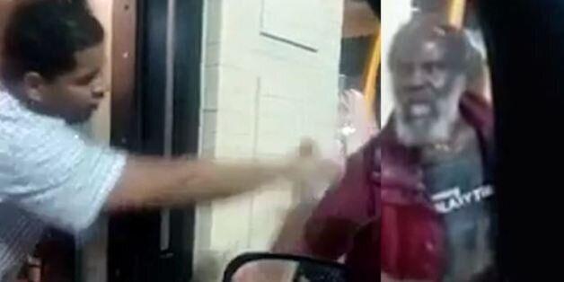Υπάλληλος των McDonald's απολύθηκε μετά την δημοσίευση βίντεο που τον δείχνει να καταβρέχει
