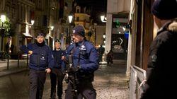 Οι αρχές των Βρυξελλών έχουν στα χέρια τους άνδρα που συμμετείχε στις επιθέσεις στο