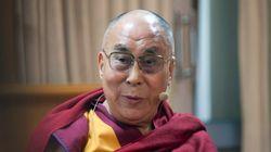 Η απάντηση του Δαλάι Λάμα όταν ρωτήθηκε αν πρέπει να προσευχόμαστε για όσα συνέβησαν στο