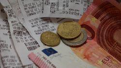 Ιδού όλα τα νέα πρόστιμα της εφορίας: Η εγκύκλιος της ΓΓΔΕ – Ποιοι την