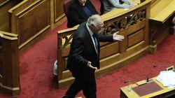 Βουλή: Οι ομιλίες των πολιτικών αρχηγών που τάχθηκαν κατά του
