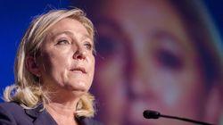 Πιέζει η Λε Πεν για διακοπή της υποδοχής προσφύγων στη Γαλλία εκμεταλλευόμενη την τρομοκρατική επίθεση το