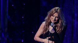 Voir Céline Dion chanter avant sa tournée nord-américaine, ça vous