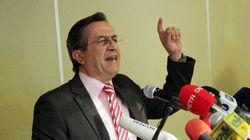 Νικολόπουλος: Οι πολίτες είναι αυτοί που μου δίνουν και μου αφαιρούν την έδρα. Κανένα σπίτι σε χέρια