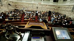 Έκτακτη συνεδρίαση της ΚΟ του ΣΥΡΙΖΑ: Ενημερώθηκαν οι βουλευτές για το νομοσχέδιο με τα