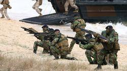 Εικόνες από την άσκηση Trident Juncture: Η μεγαλύτερη άσκηση του ΝΑΤΟ εδώ και μια
