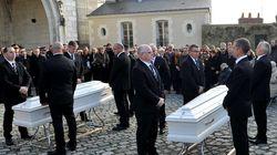 Η Γαλλία κηδεύει τα θύματα των επιθέσεων στο
