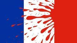 Το σκίτσο του Αρκά για την τρομοκρατική επίθεση στο