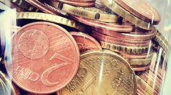 Μειωμένα κατά 2,1δισ. ευρώ τα έσοδα του κρατικού προϋπολογισμού την περίοδο