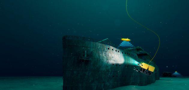 Η εμπλοκή Μασόνων στο ναυάγιο του Τιτανικού. Έθαψαν στοιχεία για να την γλιτώσουν