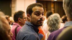 «Μονόδρομος η απόσυρσή μου από την κεντρική πολιτική σκηνή»: Τι αναφέρει στην επιστολή παραίτησης του ο Γαβριήλ