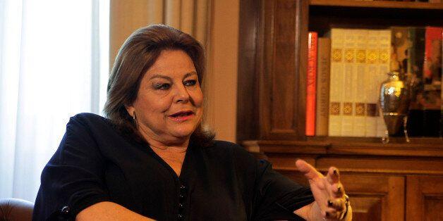 Λούκα Κατσέλη: Ολοκληρώνεται η ανακεφαλαιοποίηση, άρση των capital controls το α' τρίμηνο του