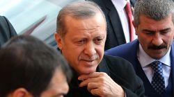 Ερντογάν: «Ηχηρή απάντηση σε όσους προσπάθησαν να ρίξουν τη σκιά της βίας και της