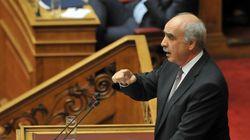 Μεϊμαράκης: Ψηφίζουμε την ανακεφαλαιοποίηση για να μη χάσουν τις καταθέσεις τους οι