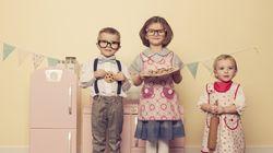 Αν είστε το μικρότερο παιδί της οικογένειας θα ταυτιστείτε σίγουρα με αυτές τις