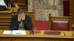 Αντιπαράθεση στη Βουλή μεταξύ των κομμάτων στη συζήτηση για την ανακεφαλαιοποίηση των