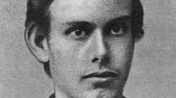 Ο Τζακ ο Αντεροβγάλτης είχε καλλιτεχνικές ανησυχίες: Ήταν ο διάσημος ποιητής Φράνσις Τόμσον και τα 'χε με μια