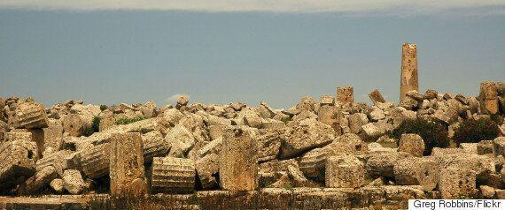 Η αρχαιοελληνική πόλη-φάντασμα του Σελινούντα: Η τραγωδία και τα μυστικά της «ελληνικής Πομπηίας» στη
