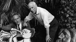 Πάμπλο Πικάσο – Ζαν Κοκτώ: Mια έκθεση δύο μεγάλων καλλιτεχνών εγκαινιάστηκε στην