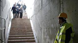 Συμφωνία για επανεκκίνηση του Μετρό Θεσσαλονίκης «βλέπει» ο Χρήστος