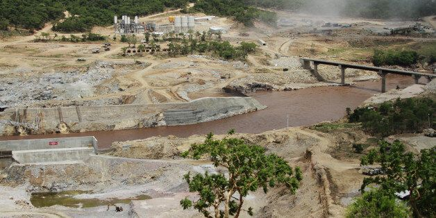 Το πρόβλημα της διαχείρισης των υδάτινων πόρων και ο ρόλος της