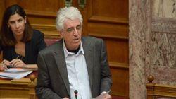 Παρασκευόπουλος για Πανούση: «Έχω κι εγώ δεχθεί απειλές που δεν μου έφεραν