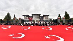 Ανοιχτή επιστολή στον Ερντογάν για φίμωση του Τύπου από ξένα
