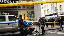 Ένας νεκρός και δύο τραυματίες μετά από πυροβολισμούς σε σταθμό του μετρό στο