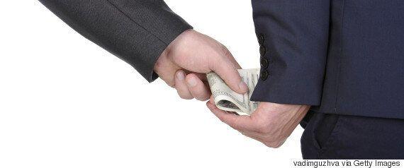 Πρωτοβουλία κατά της παγκόσμιας διαφθοράς από τις ΗΠΑ, με διεθνή μηχανισμό