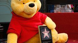 O Winnie the Pooh είναι στην πραγματικότητα θηλυκή