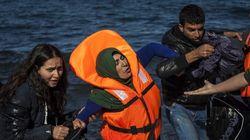 Νέα τραγωδία στο Αιγαίο: Δύο νέα ναυάγια με τουλάχιστον 15